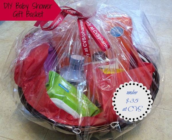 Cvs Baby Basket