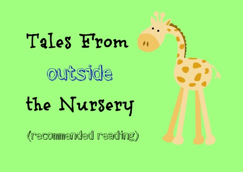 tales from outside the nursery recommended reading