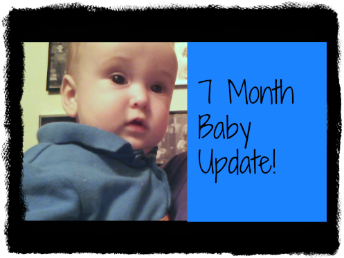 Baby Guide Month By Month