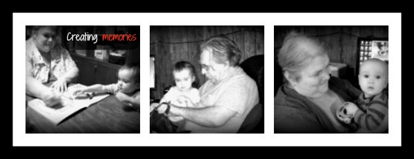 gramma grampa and grandkids