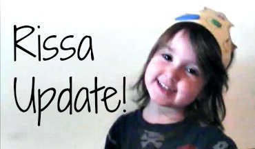 rissa update july2013