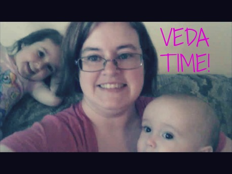 veda time