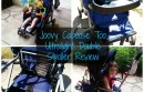 joovy stroller review
