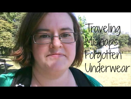 traveling mishaps