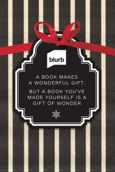 blurb gift guide