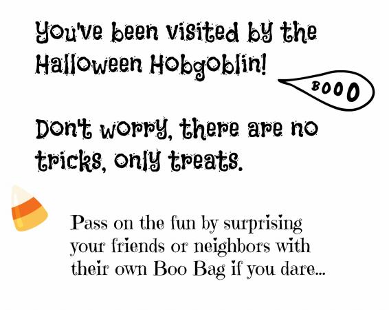 Hobgoblin printable instructions #shop