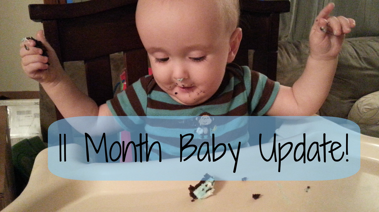 11 month video update