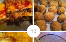 2013 recipe round up