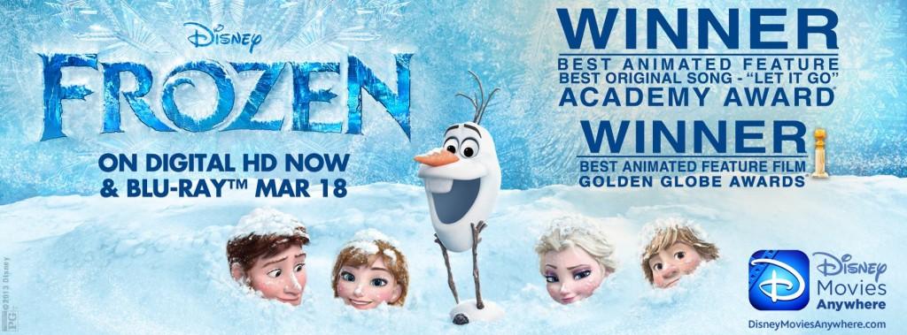 frozen oscar winner