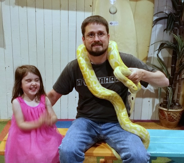 keylime cove snake