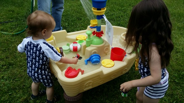 little tikes pirate water table2