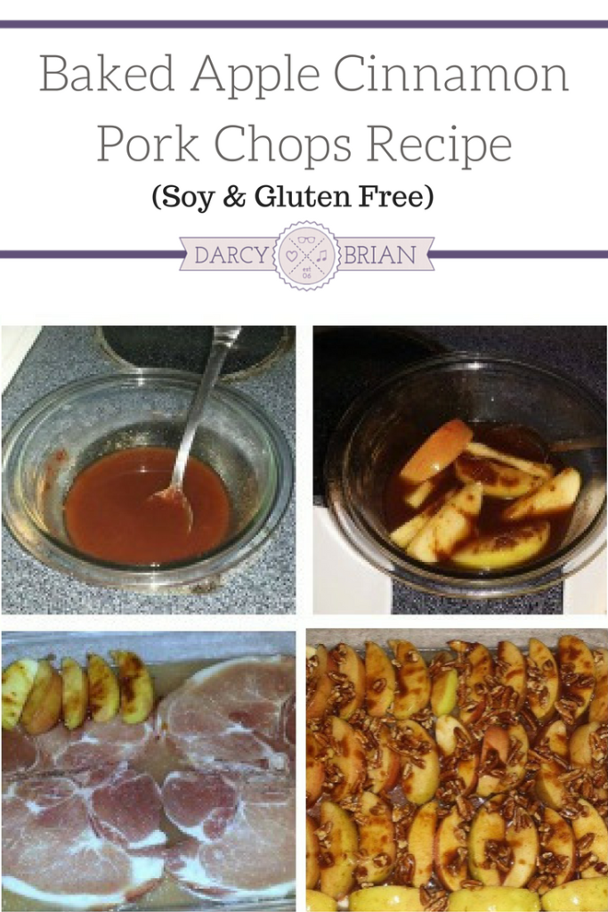 Gluten free society recipes for pork