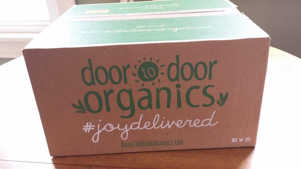 door to door organics wisconsin delivery