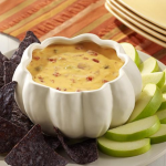 Hard Cider Queso Dip Recipe