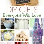 DIY Gift Ideas Everyone Will Love