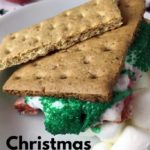 Who says s'mores are only for the summer? Enjoy this classic camping treat during the holidays by adding a festive twist! Maybe this easy Christmas s'mores recipe will be a new family tradition.