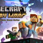 Minecraft Story Mode Episode One