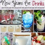 15 New Years Eve Drinks