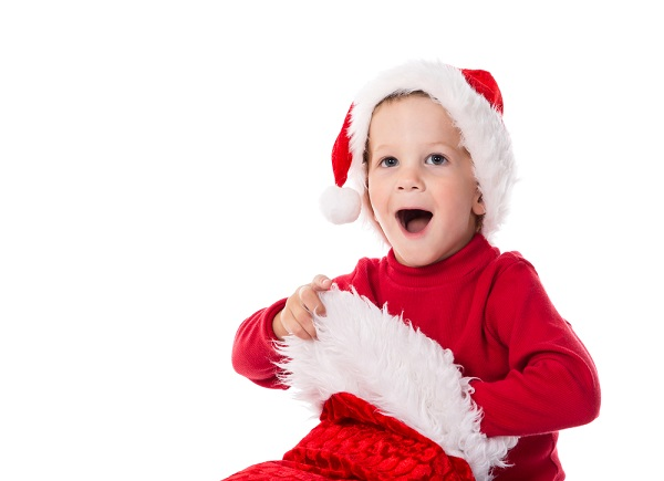 Get ready for Christmas with these stocking stuffers for kids. We always need plenty of ideas because it's tradition for the kids to receive treats and small gifts from St. Nick plus fill their stockings on Christmas Eve. This list has plenty of ideas that will bring smiles to your children's faces!