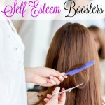 Check out our top 5 Post Baby Self Esteem Boosters! These ideas will help you to get over that slump and start feeling great again!