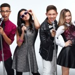 The KIDZ BOP Kids are ready to sing!