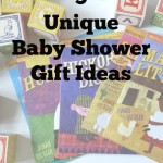 Getting ready to attend a baby shower? There are so many different gifts for babies that it can be overwhelming to shop for a new mom, even if she has a baby registry. We love looking for unique baby shower gift ideas that are fun and practical. Click to see some of our favorite uncommon and unusual picks for baby shower presents.