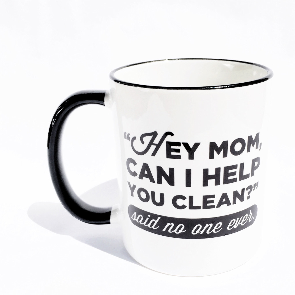 Gift Ideas 10 Funny Coffee Mugs For Moms
