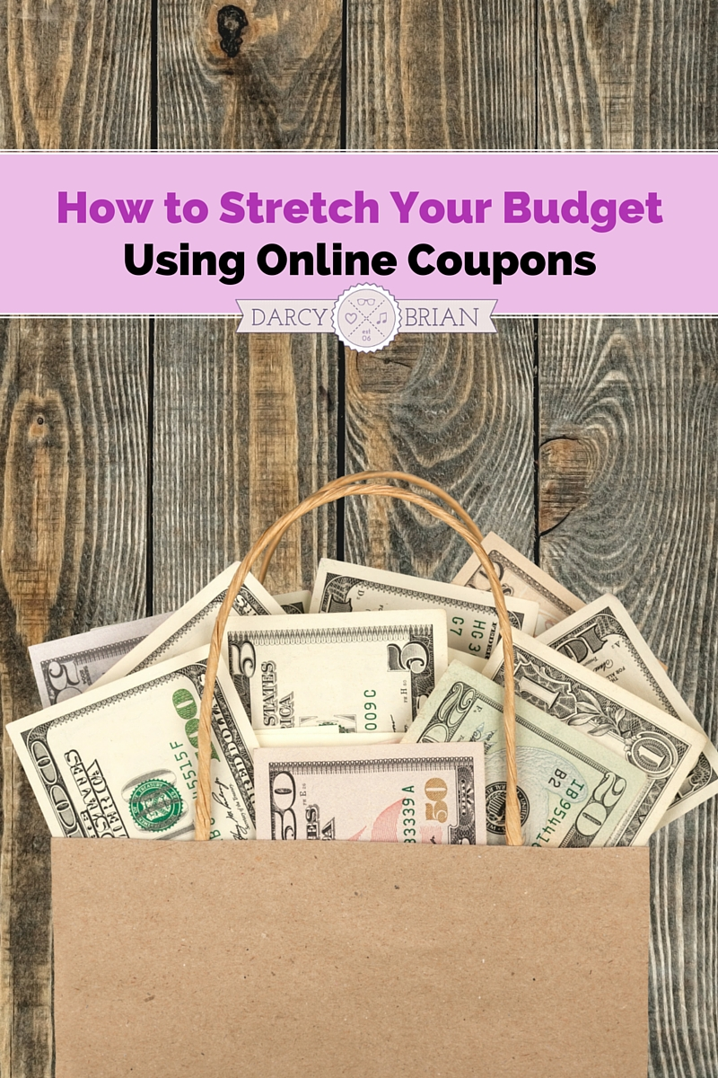 Looking for ways to save money? Maintaining a family budget can be tough until you learn money saving tips that stretch your budget. Get tips on how to use online coupons for you and your family's everyday shopping.