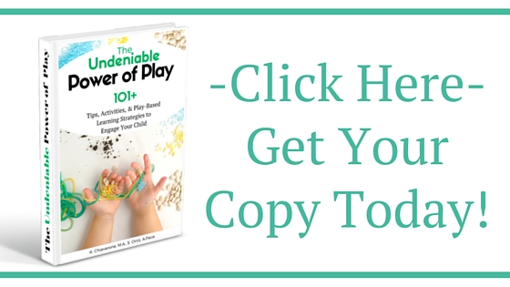 Get the Undeniable Power of Play Book