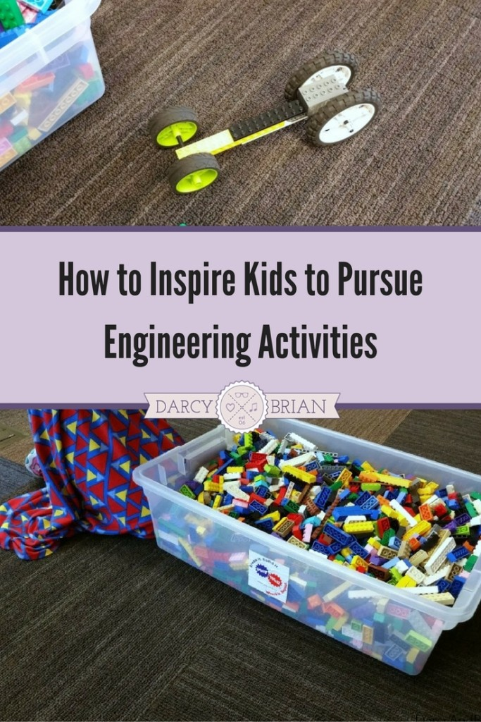 Are you looking for ways to inspire kids to get interested in engineering activities? Go beyond the typical LEGO brick creations when your kids attend an educational LEGO-inspired engineering workshop or camp. Check out our tips and get your kids excited to learn and build!