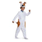 Do your kids love to dress up like their favorite movie characters? The Secret Life of Pets costumes for kids are sure to be a hit this Halloween.