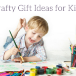 Whether you are Christmas shopping or attending a birthday party, craft supplies make excellent gifts for kids. This crafty gift guide features items perfect for preschoolers, kindergartners, and older kids who enjoy painting, drawing, sewing, and more! Kids will be delighted to receive these top picks for art supplies and crafting kits.