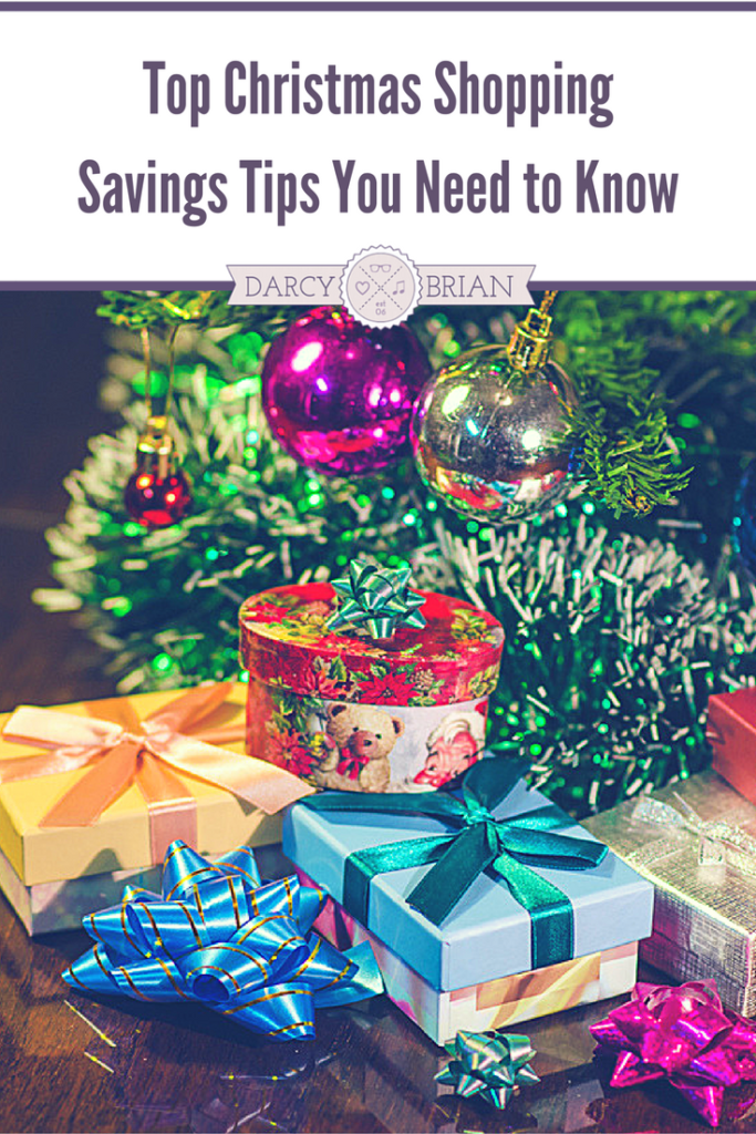 Top Christmas Shopping Savings Tips You Need to Know
