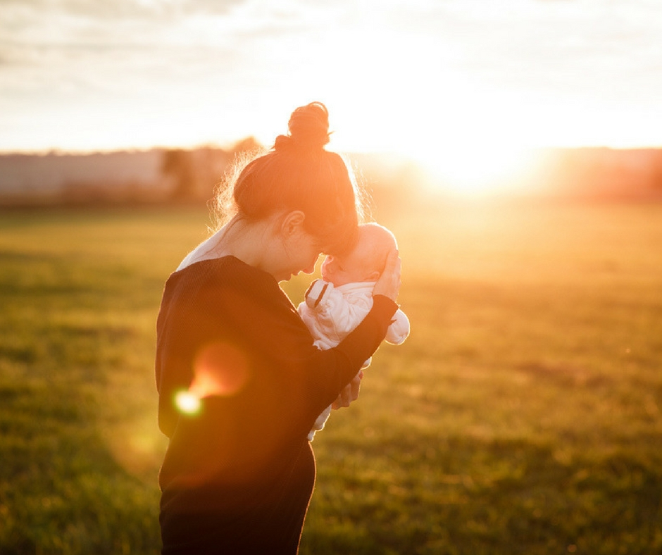 Having a new baby can be stressful, which makes self care extremely important. Check out our top Stress Buster Tips For New Parents for staying calm during the early days of parenthood!