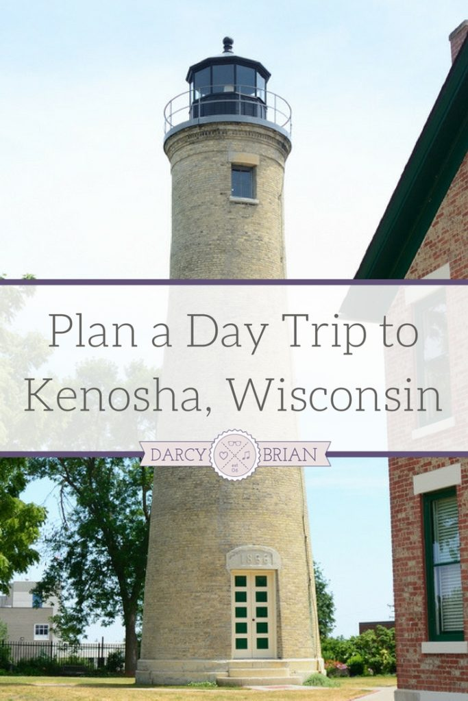 Looking for fun things to do in Kenosha with your family? Check out these ideas for a day trip to Kenosha from Milwaukee, Wisconsin. Perfect road trip for a weekend outing, spring break, or summer break with the kids!