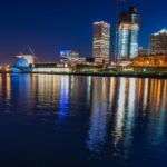 Image of Milwaukee Skyline - Don't miss our Ultimate Guide To Things To Do In Milwaukee! Whether you live nearby or are planning a trip to Wisconsin, this is a great place to begin. Find ideas when planning your next weekend getaway or day out with the kids!