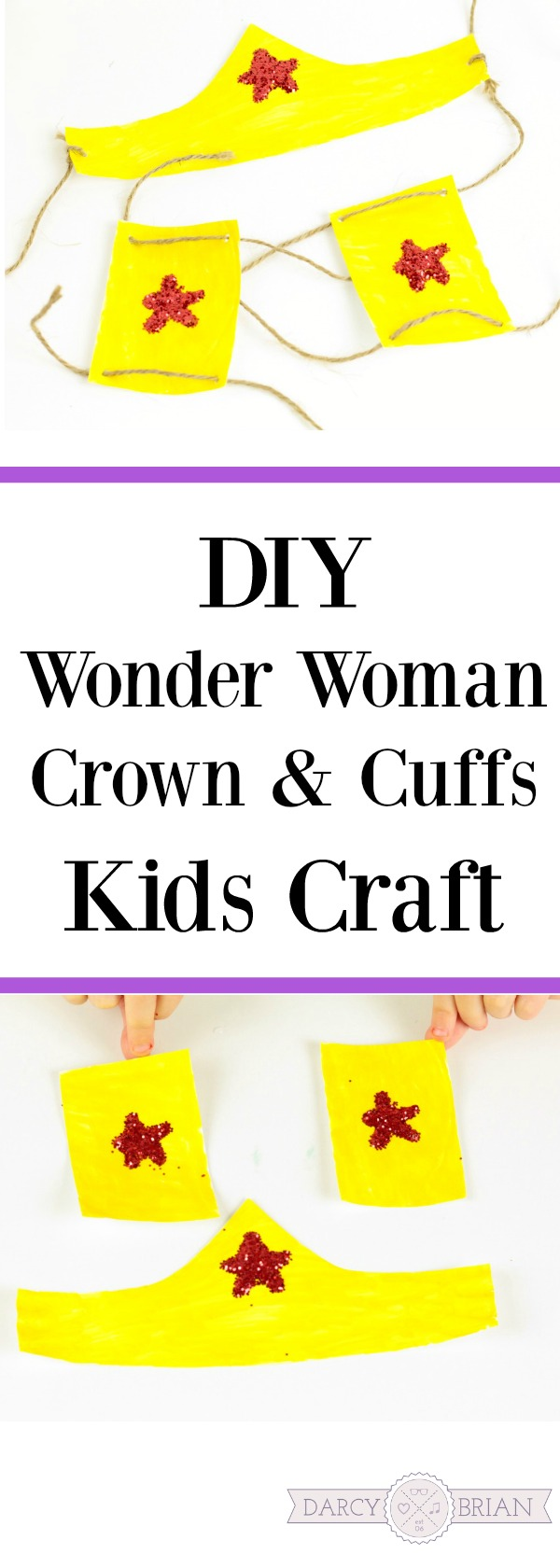 Wonder Woman Crown And Cuffs Template 1000 Ideas About Diy Wonder