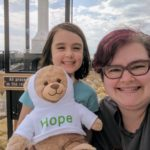 Extended Stay America Give Hope Bear in Wisconsin