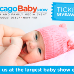 2017 Chicago Baby Show