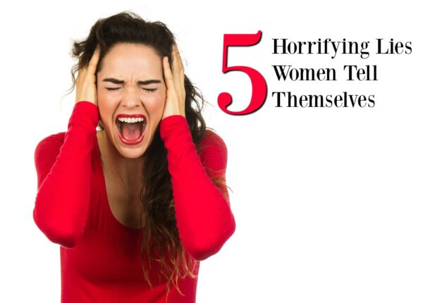 These are great self care tips for new moms and all women! Are you trapped by these lies women believe? Don't be! Check out the Top 5 Lies Women Believe and my tips for how you can overcome them!