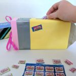 Easy DIY Box Tops Collection Box Tutorial