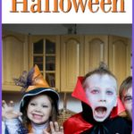 These tips are perfect or parents with younger children (toddlers, preschoolers, kindergartners). Check out our Top 8 Ways to Keep Kids Safe on Halloween this year! These tips are tried and true for making sure you and your family have fun safely on Halloween!