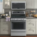 Prep for the holidays with this GE Profile Gas Stove at Best Buy