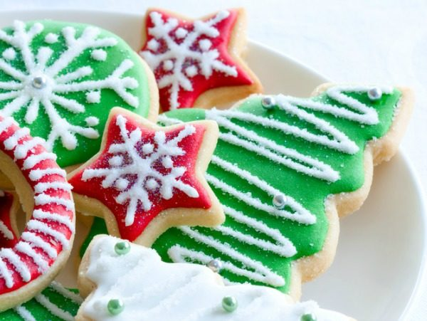 Learn how to save time and prep for the holidays by batch baking