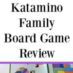 AD: Looking for a fun puzzle game to play on family game night? Find out why Katamino Family is the perfect game for all ages. It makes a great educational gift for Christmas and birthdays! #boardgames #puzzlegame #woodengame #kidstoys #kidgames #familygames #Christmasgifts #giftsforkids