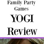 AD: Looking for a fun family friendly party game? Need stocking stuffer ideas? Find out why this family enjoys the YOGI game. It's not your typical board game but it's perfect for family game nights and holiday parties. #boardgames #familygames #familygamenight #stockingstuffer #partygame
