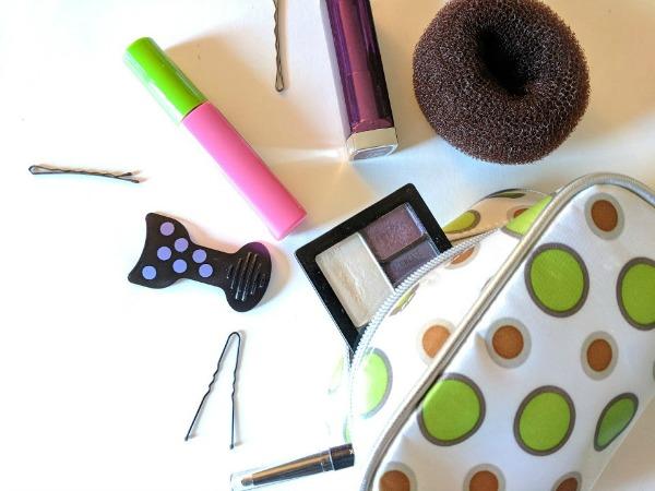 Dance makeup essentials