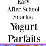 AD: Learn how easy it is to raise money for your school while stocking up on after school snacks! Plus a super easy yogurt parfait #recipe that the kids can make. #EarnWithBoxTops