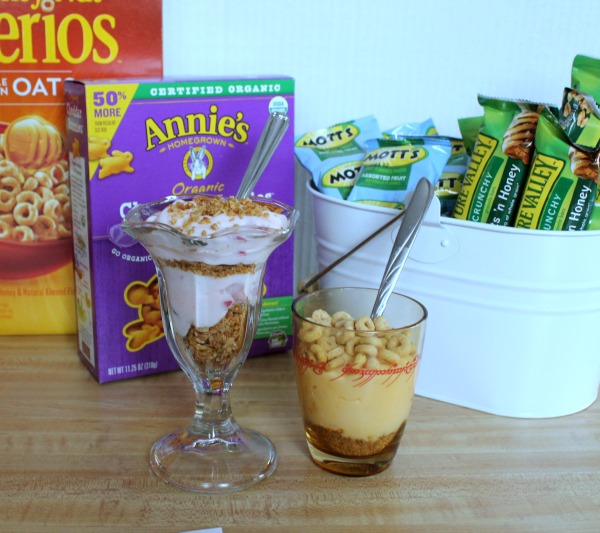 Easy snack options for kids after school