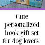 AD: Do your kids love #dogs? Do you consider your furry friend part of the family? You'll love this adorable story about what dogs would say if they could talk. Makes a great personalized gift! #gifts